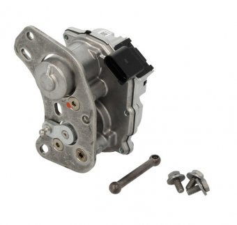 ACTUATOR TURBOCOMPRESOR AUDI A6 3.0 TDI